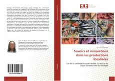 Savoirs et innovations dans les productions localisées kitap kapağı