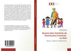 Copertina di Besoins Non Satisfaits de Planification Familiale au Mali