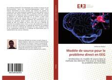 Modèle de source pour le problème direct en EEG的封面