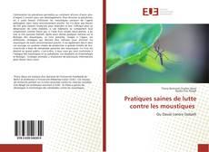 Bookcover of Pratiques saines de lutte contre les moustiques