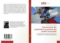 Couverture de Gouvernance des associations et gestion des conflits associatifs