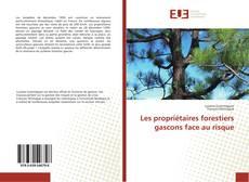 Bookcover of Les propriétaires forestiers gascons face au risque