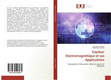 Borítókép a  Capteur Electromagnétique et ses Applications - hoz