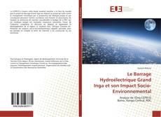 Portada del libro de Le Barrage Hydroélectrique Grand Inga et son Impact Socio-Environnemental