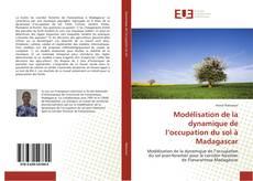 Modélisation de la dynamique de l'occupation du sol à Madagascar kitap kapağı