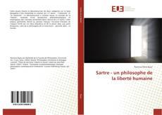 Borítókép a  Sartre - un philosophe de la liberté humaine - hoz