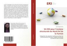 Portada del libro de Un SIG pour l'analyse structurale du Nord Est de la Tunisie