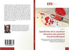 Buchcover von Spécificités de la sécrétion d'insuline des patients mucoviscidosiques