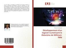 Copertina di Développement d'un logiciel numérisant le théorème de Millman: TMN