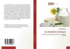 Capa do livro de Les bactéries lactiques