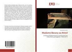 Bookcover of Madame Bovary au Brésil