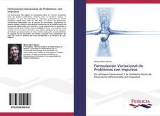 Borítókép a  Formulación Variacional de Problemas con Impulsos - hoz