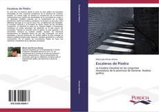 Escaleras de Piedra kitap kapağı