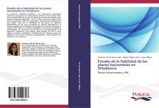 Borítókép a  Estudio de la fiabilidad de los planos horizontales en Ortodoncia - hoz