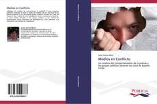 Medios en Conflicto的封面