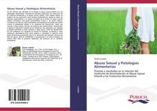 Capa do livro de Abuso Sexual y Patologías Alimentarias