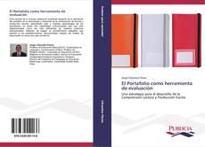 El Portafolio como herramienta de evaluación kitap kapağı