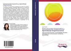 Portada del libro de Comunicación Corporativa y Aprendizaje Organizacional