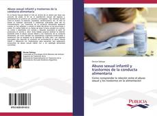 Bookcover of Abuso sexual infantil y trastornos de la conducta alimentaria