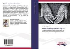 Borítókép a  Artrosis Trapeciometacarpiana - hoz