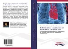 Portada del libro de Sistema renina angiotensina en enfermedad cardiovascular