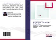 Bookcover of Dinámica del Pensamiento Iusfilosófico