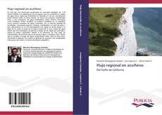 Bookcover of Flujo regional en acuíferos