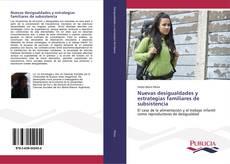 Обложка Nuevas desigualdades y estrategias familiares de subsistencia