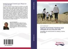 Familia Funcional: Factores que influyen en su ciclo de vida的封面