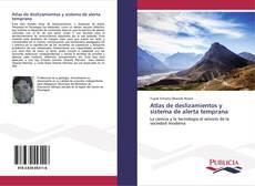 Borítókép a  Atlas de deslizamientos y sistema de alerta temprana - hoz
