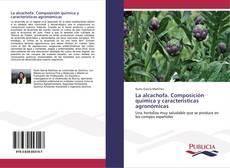 Portada del libro de La alcachofa. Composición química y características agronómicas