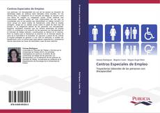 Bookcover of Centros Especiales de Empleo