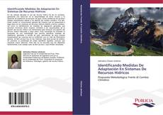 Bookcover of Identificando Medidas De Adaptación En Sistemas De Recursos Hídricos