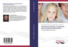 Estructura Familiar y Trastornos de la Conducta Alimentaria的封面