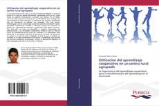 Copertina di Utilización del aprendizaje cooperativo en un centro rural agrupado