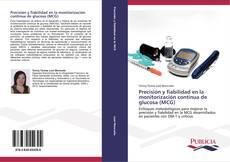 Portada del libro de Precisión y fiabilidad en la monitorización continua de glucosa (MCG)