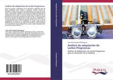 Bookcover of Análisis de adaptación de Lentes Progresivas
