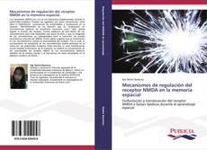Mecanismos de regulación del receptor NMDA en la memoria espacial kitap kapağı