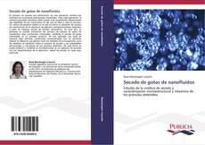Bookcover of Secado de gotas de nanofluidos