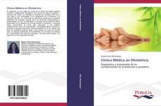 Обложка Clínica Médica en Obstetricia