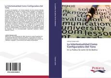Buchcover von La Intertextualidad Como Configuradora Del Tono