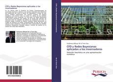 Bookcover of CFD y Redes Bayesianas aplicadas a los invernaderos