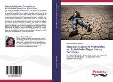 Capa do livro de Espacios Naturales Protegidos vs. Actividades Deportivas y Turísticas