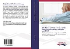 Buchcover von Efecto de la CPAP sobre eventos cardiovasculares en ancianos con SAHS