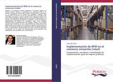 Copertina di Implementación de RFID en el comercio minorista (retail)