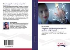 Bookcover of Sistemas de información para la gestión empresarial