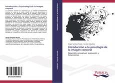 Buchcover von Introducción a la psicología de la imagen corporal