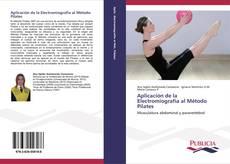 Bookcover of Aplicación de la Electromiografía al Método Pilates