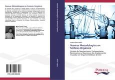 Capa do livro de Nuevas Metodologías en Síntesis Orgánica