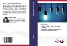 Portada del libro de Web 3.0 para la innovación abierta